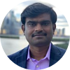 Paul Paul Pandian  Associate Director - SAP S/4HANA Transformation Infosys